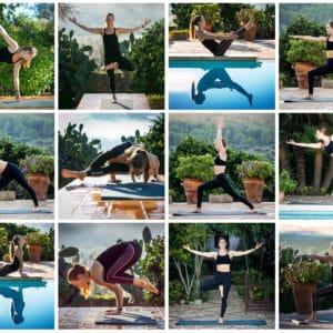 HM The Balanced Life - Yoga copy